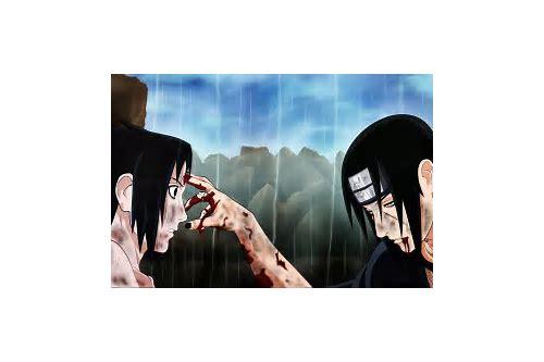 baixar foto sasuke vs orochimaru full fight