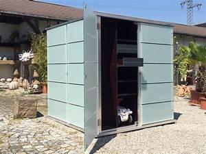 Gartenhaus Kubus Modern : design gartenhaus cube designer gartenhaus gertehaus modern design ist oberteil konzept von ~ Sanjose-hotels-ca.com Haus und Dekorationen