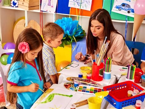 amazing early childhood administration programs