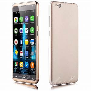5 5 U0026quot  Touch Unlocked Dual Sim Android 3g  Gsm Wifi Smart