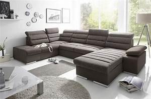 Couchgarnitur 3 2 1 Mit Schlaffunktion : ottomane mit schlaffunktion g nstig online kaufen yatego ~ Indierocktalk.com Haus und Dekorationen