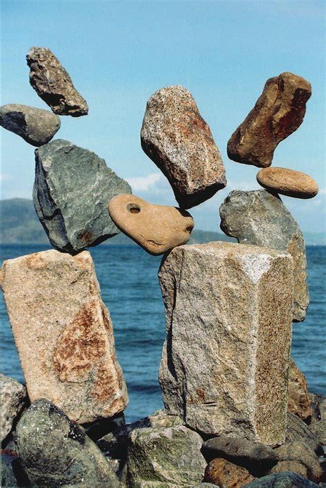 balance rocks absolutely balancing rocks crissy field san franci flickr