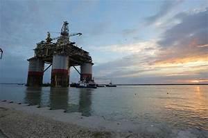 Chevron still assessing Big Foot platform damage | Petro ...