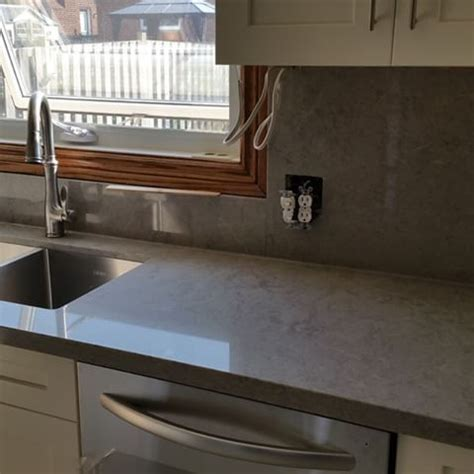 caesarstone symphony gray   Google Search   Counter top