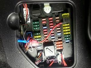 Hardwired Radar Detector