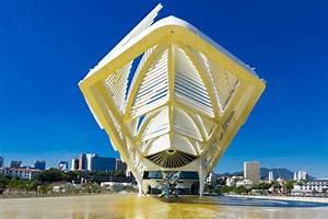 Stadtteil Von Rio De Janeiro : museu do amanh in rio de janeiro brasilien franks travelbox ~ Watch28wear.com Haus und Dekorationen