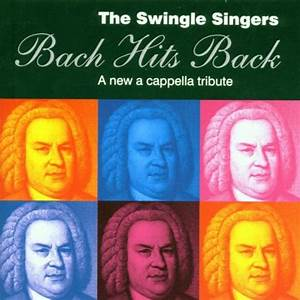 """Release """"Bach Hits Back: A New A Cappella Tribute"""" by The ..."""