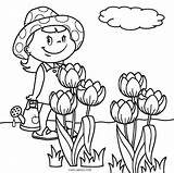 Coloring Flower Pages Printable Adults Cool2bkids sketch template