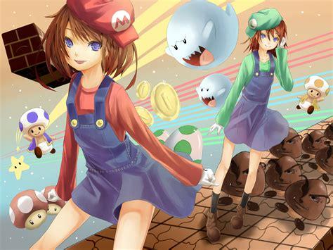 Super Mario Bros Wallpaper Zerochan Anime Image Board