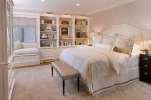 Cream Wall Shelves Bedrooms Gallery