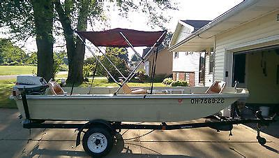 Sears Gamefisher Boat by Sears Gamefisher Boats For Sale