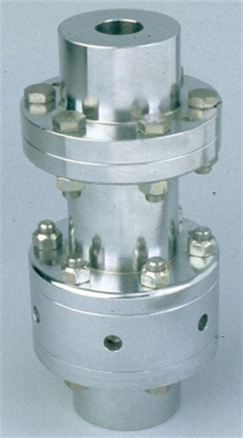 couplings cover thrust capacities   lbs