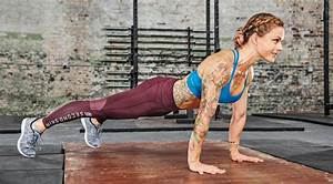 5 Simple Tips To A Better Body From Crossfit Star Christmas Abbott