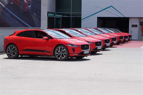 2019 Jaguar Lineup by 2019 Jaguar I Pace Review Autoguide