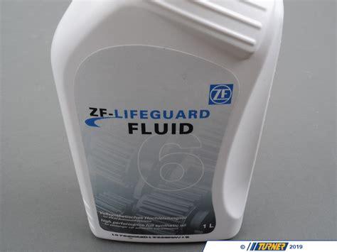 oem zf automatic transmission fluid  speed    liter turner motorsport