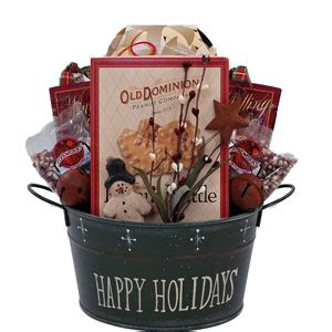 christmas gift baskets vancouver gift baskets flowers