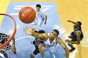 North Carolina basketball: The value of rebounding - Tar ...