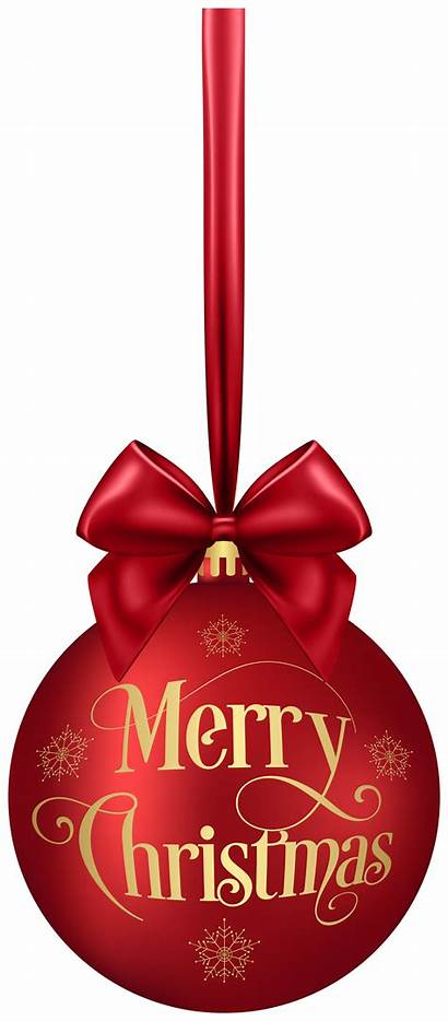 Merry Ball Clip Deco Clipart Pinclipart Yopriceville