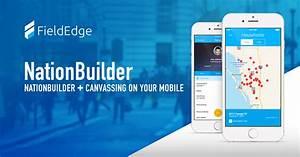 Fieldedge For Nationbuilder