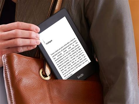 Amazon Is Having A Pre-black Friday Kindle Sale