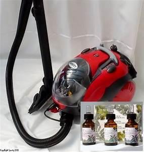 Meilleur Aspirateur Vapeur : avis nettoyeur vapeur aspirateur spooty ~ Melissatoandfro.com Idées de Décoration
