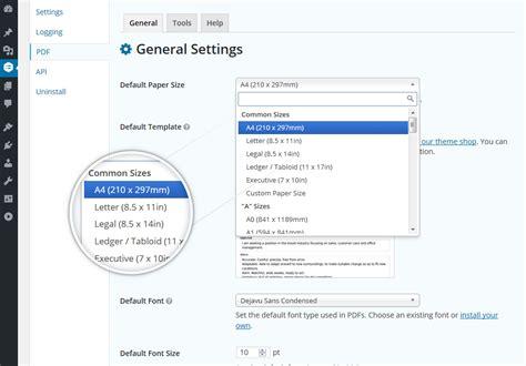 gravity pdf wordpress plugin wordpress org