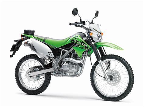 Kawasaki Klx 150 2019 by Gebrauchte Und Neue Kawasaki Klx 150 L Motorr 228 Der Kaufen