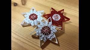 Basteln Mit Papierstreifen : stern aus papier quilling das rosensofa basteln ~ A.2002-acura-tl-radio.info Haus und Dekorationen