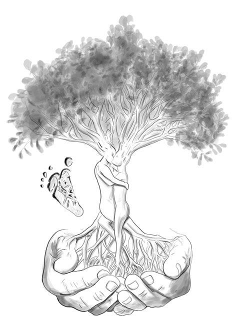 Family tree tattoo idea by Xatan01 on DeviantArt