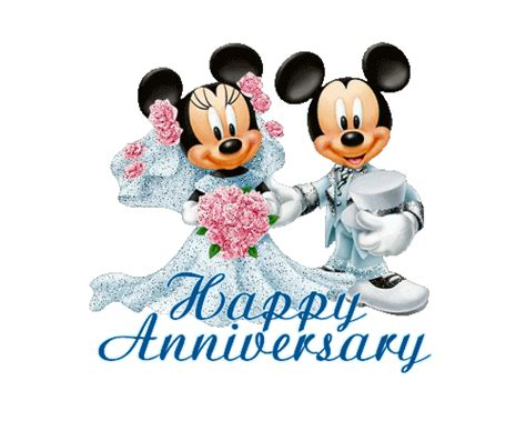 minnie  mickey happy anniversary quote pictures   images  facebook tumblr