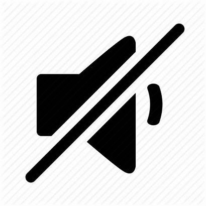 Icon Sound Speaker Audio Volume Silent Play