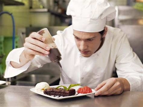 chef cuisine pic how to keep chef coats white