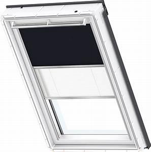 Velux Dachfenster Rollo : velux set dachfenster thermo rollo verdunklung u plissee ~ Watch28wear.com Haus und Dekorationen