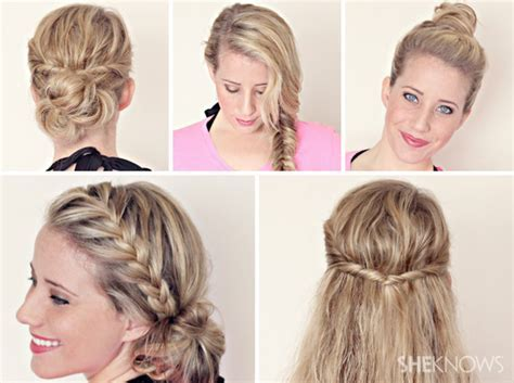 aneurysmnuqz   cute hairstyles for wet hair you
