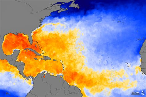 atlantic heat source  hurricane irene