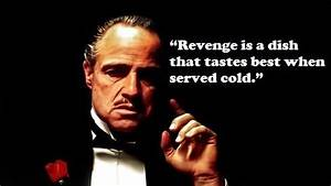 Best Quotes From The Movie Godfather That Will Keep You Awake