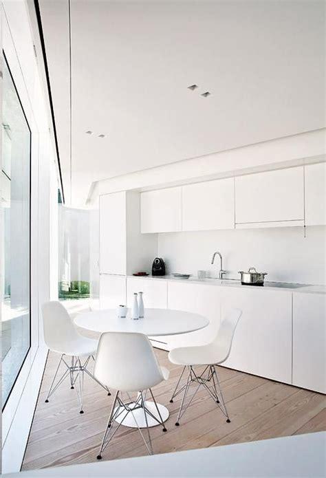 Von Architekten Gestaltete Küchen  Weiße Küchen