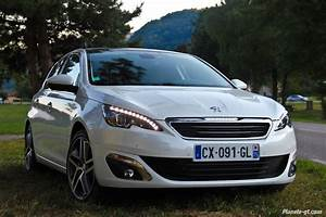 Defaut Nouvelle Peugeot 308 : nos photos de la nouvelle peugeot 308 avant l essai plan te ~ Gottalentnigeria.com Avis de Voitures