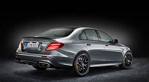 Mercedes Classe S Amg : mercedes amg e 63 s 4matic most powerful e class ever ~ Melissatoandfro.com Idées de Décoration