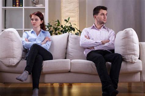 Признаки того, что муж разлюбил жену