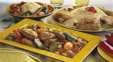 les mod鑞es de cuisine marocaine recettes de cuisine marocaine