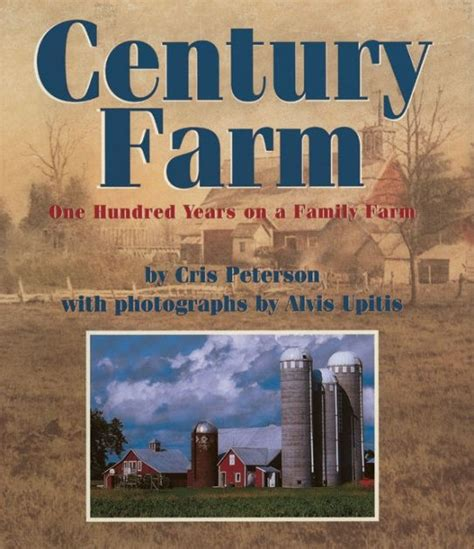 Barnes And Noble West Farms by Century Farm One Hundred Years On A Family Farm By Cris