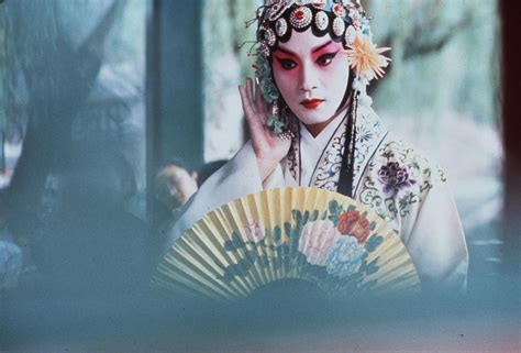 Bfi's A Century Of Chinese Cinema Continues Through August