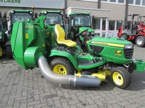 gebrauchte rasenmä traktor kommunal rasentraktor gebrauchte kommunal rasentraktor