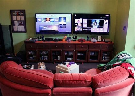 #1 Home Decor Game : 45+ Video Game Room Ideas To Maximize Your Gaming Experience