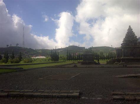 wisata wonosobo kharismagitas blog