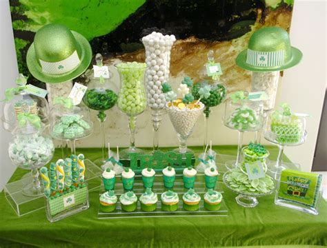 st patricks day inspired wedding epic event planning