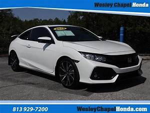 Honda Civic Si 2019 Sedan