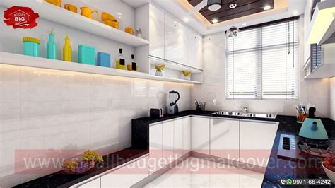 kitchen themes small budget big makeover pvt