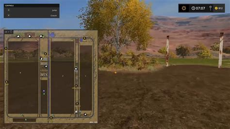 ls r us locations fs17 new mod map mustang valley ranch gold nuggets